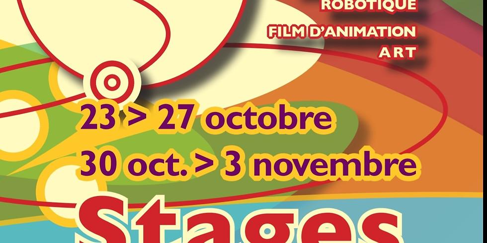 Stages d'automne Lycée Français