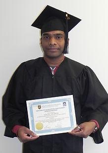 Accounting & Payroll Administration Diploma Student