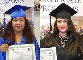 MOA Diploma Student