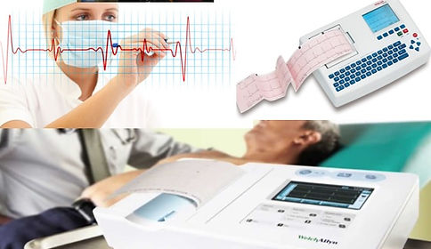 ECG certificate training