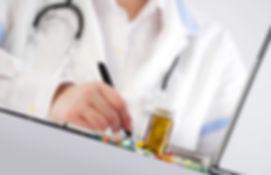 Medicine for patient