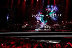 NIKKIE in CONCERT -Davina Michelle - PS.
