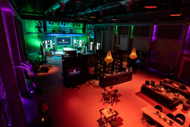 Overview Studio Westergas