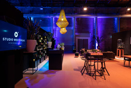 Wachtruimte Studio Westergas