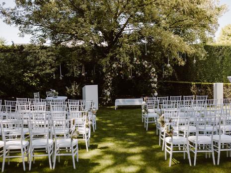 Bruiloft N&T