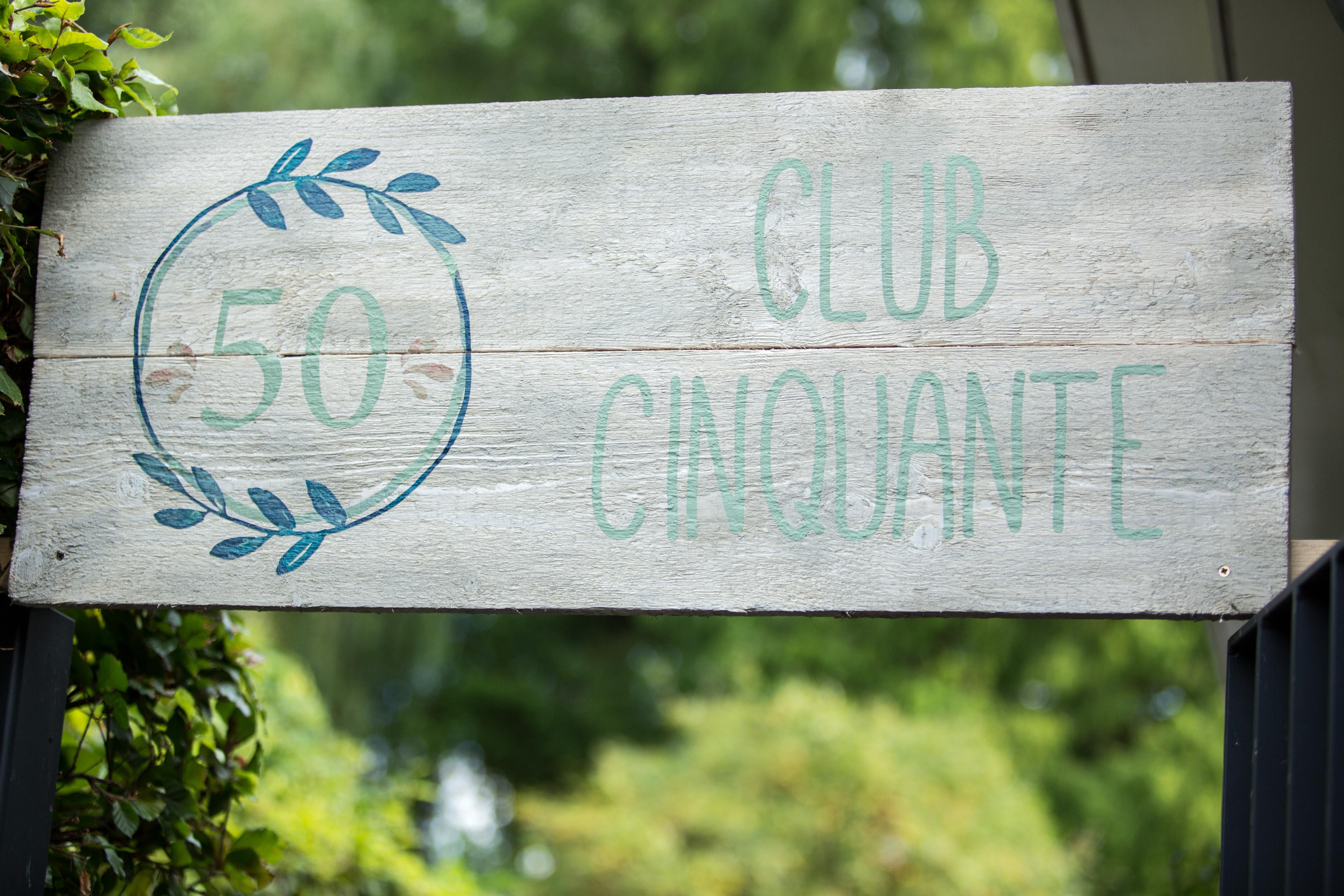 Club Cinquante