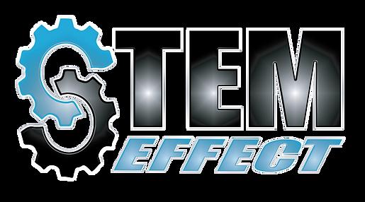 STEM Effect Education Logo