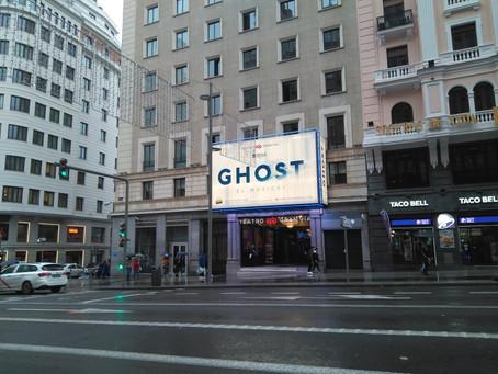 Ghost, Madrid