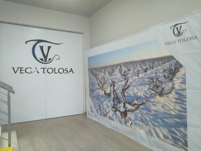 Bodega Vega Tolosa