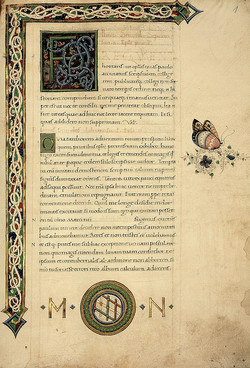 Letter between Pliny and Trajan