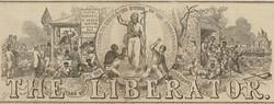 The Liberator, 1851