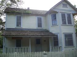 Howard Thurman's house