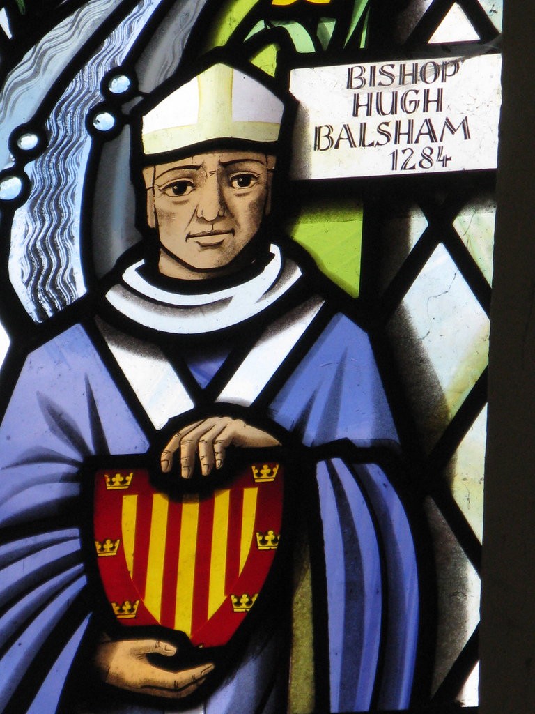 Hugh Balsham