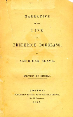 Life of Frederick Douglass