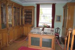 Priestley's Laboratory