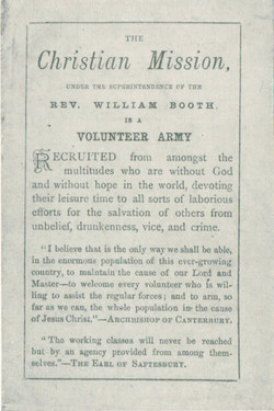 Volunteer Army