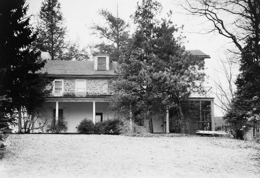 Benjamin Rush Birthplace