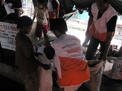 World Vision Relief Services