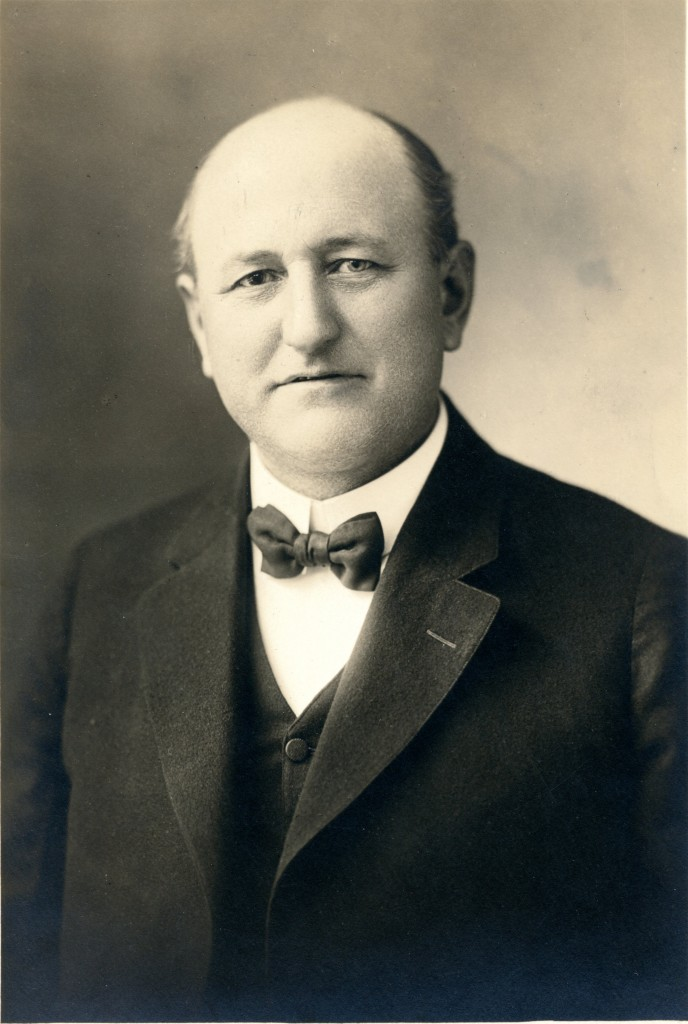 Edgar J. Helms