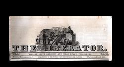 The Liberator, 1831