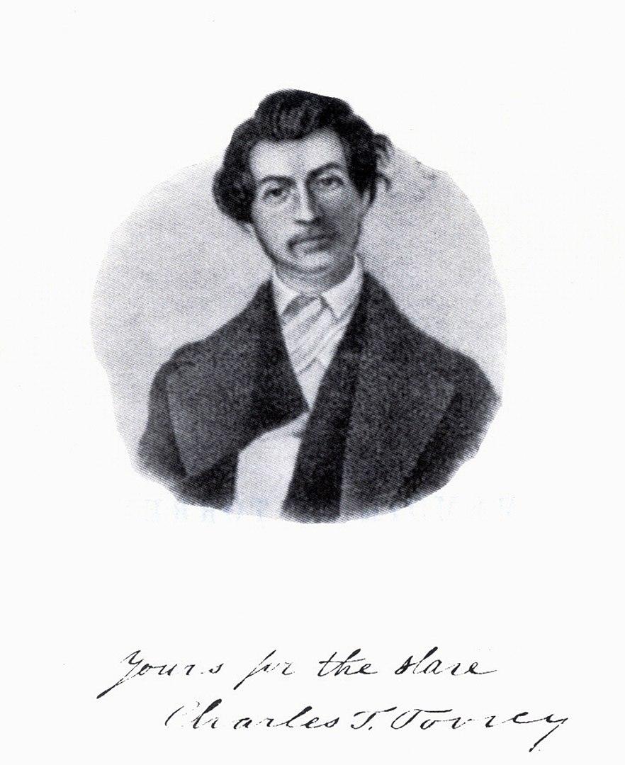 Charles Turner Torrey