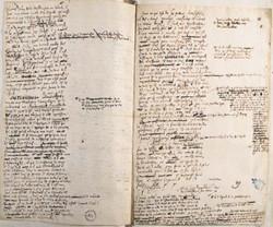 Leibniz's Correspondence