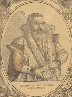 Portrait Johannes Sturm