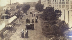 Ursuline Academy New Orleans