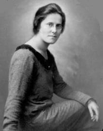 Bertha Bracey