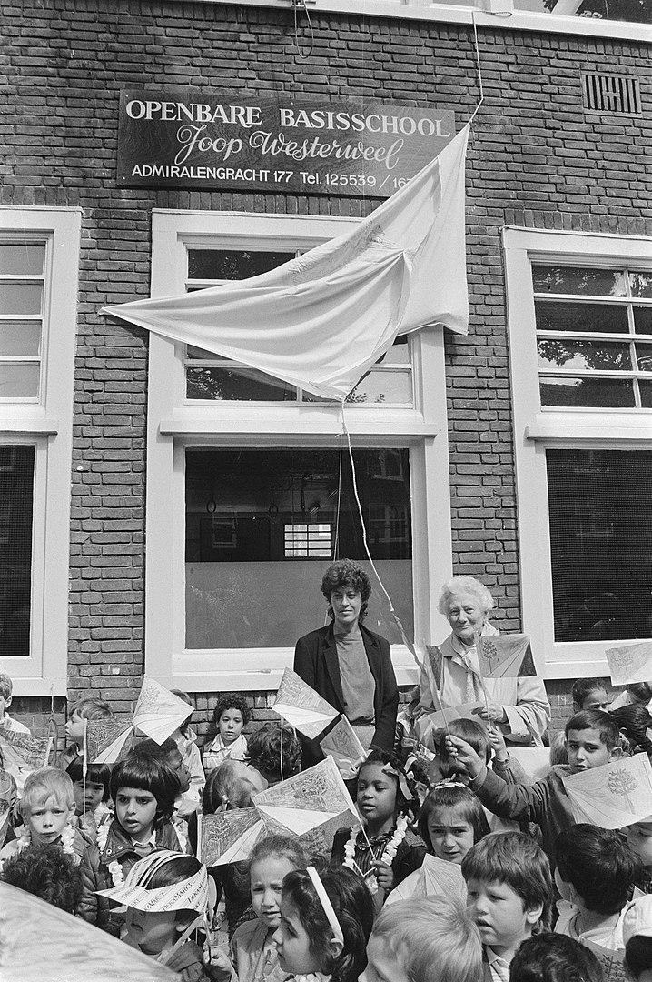 Joop Westerweel School