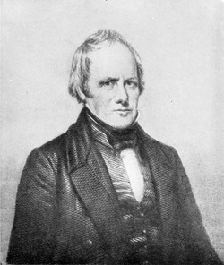 Dr. Thomas Bond