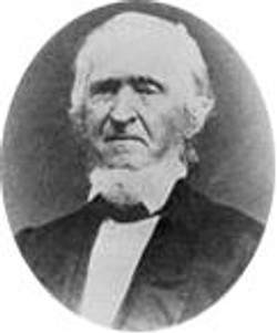 Rev. John Monteith