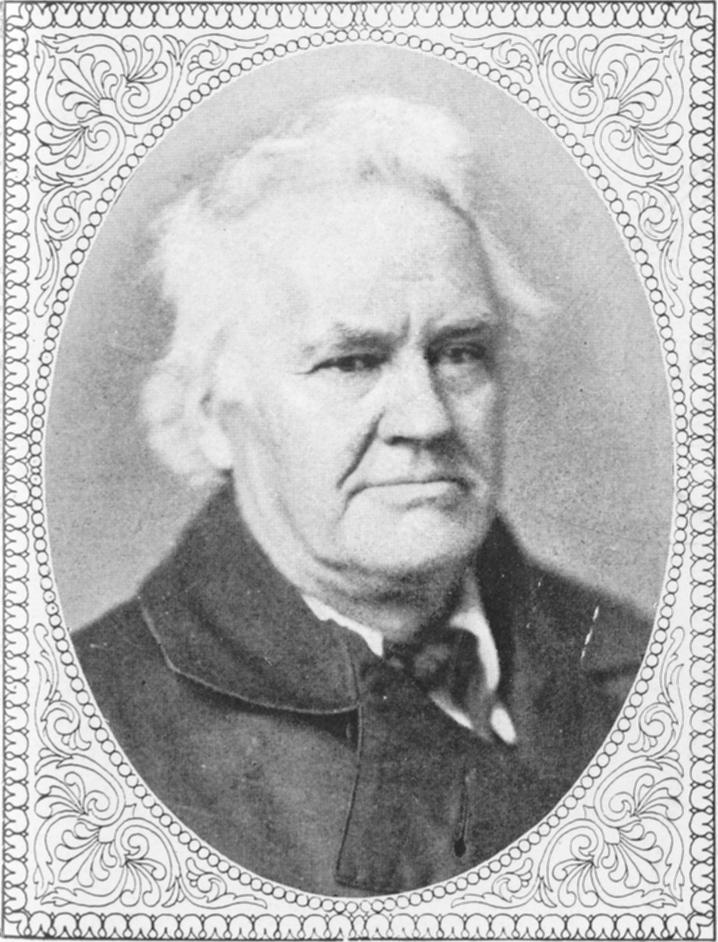 Joshua R. Giddings