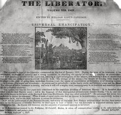 The Liberator Newspaper