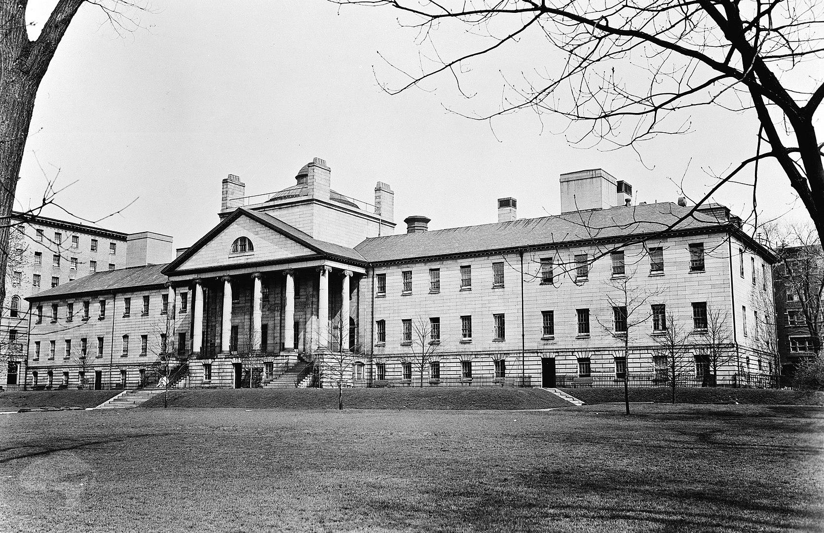 Massachussetts General Hospital