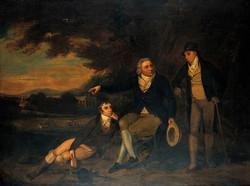 Edward Jenner Advising a Farmer