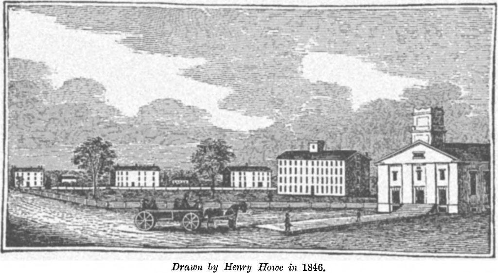 Oberlin College in 1846