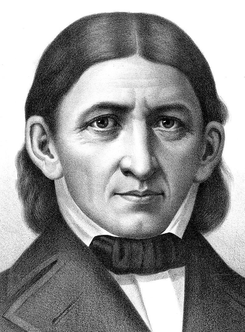 Frederick Frobel