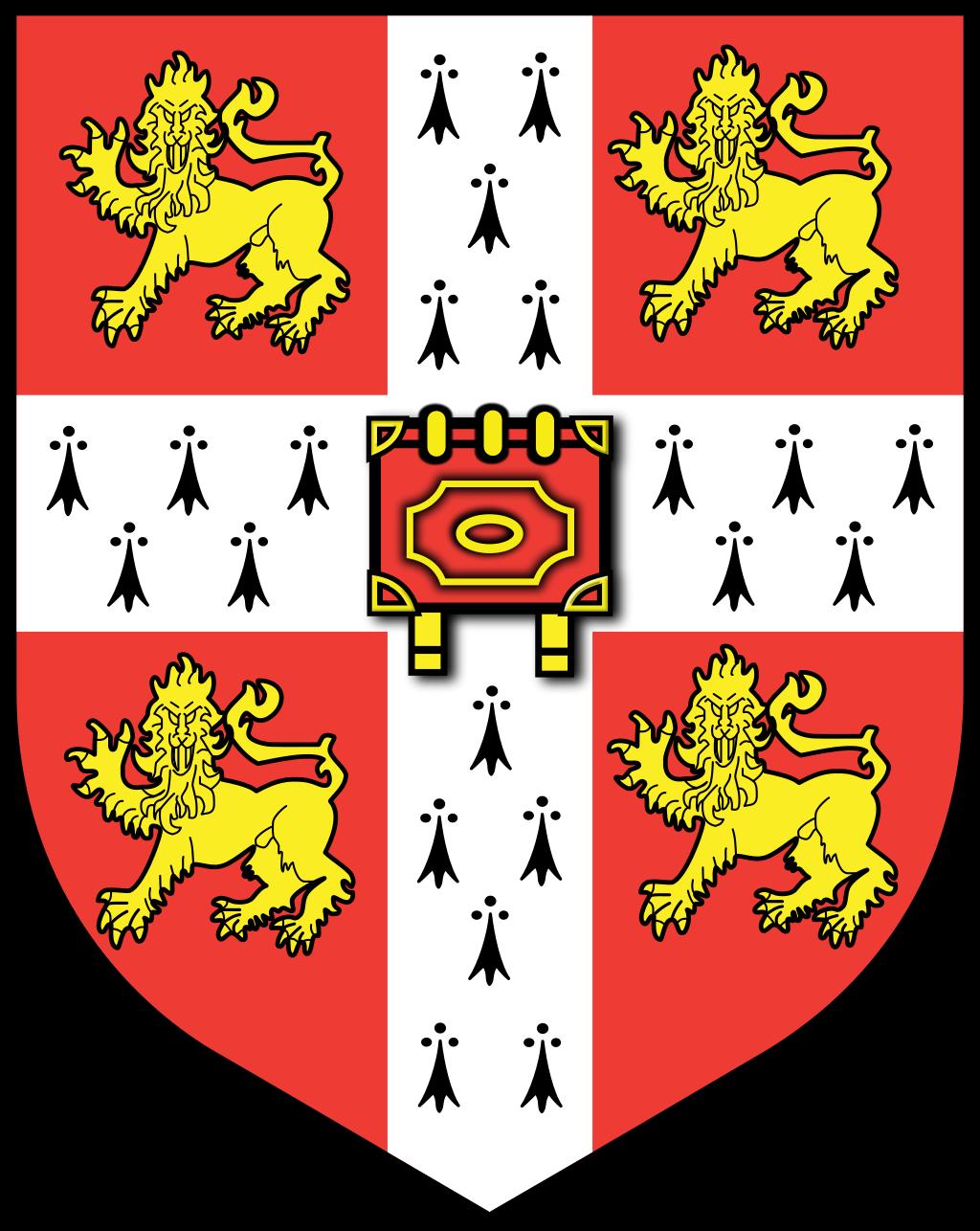 Cambridge Coat of Arms