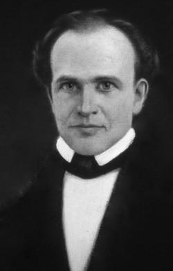 John Gregg Fee