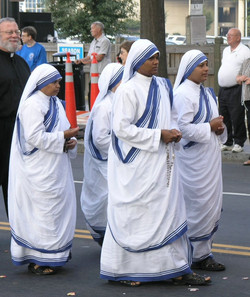 Sisters of Charity