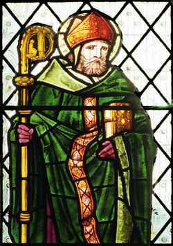 Bishop Robert Grosseteste