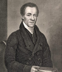 Samuel Cornish