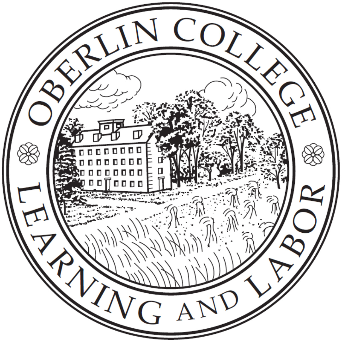 Seal of Oberlin