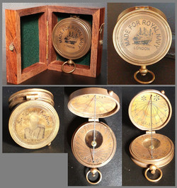 Kelvin Mariner's Compass