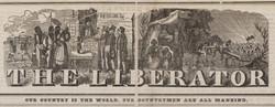 Liberator, 1838