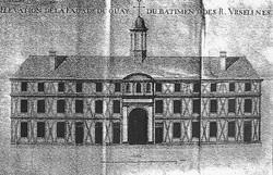 Original Ursaline Academy