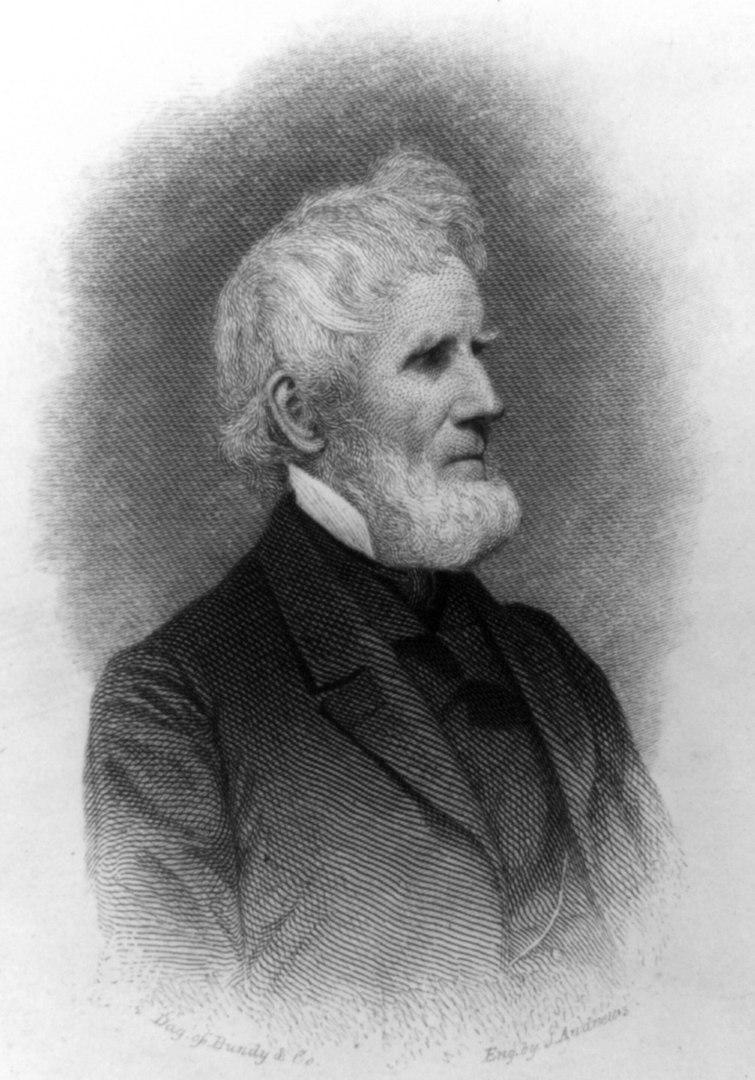 Arthur Tappan