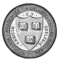 Original Crest of Harvard