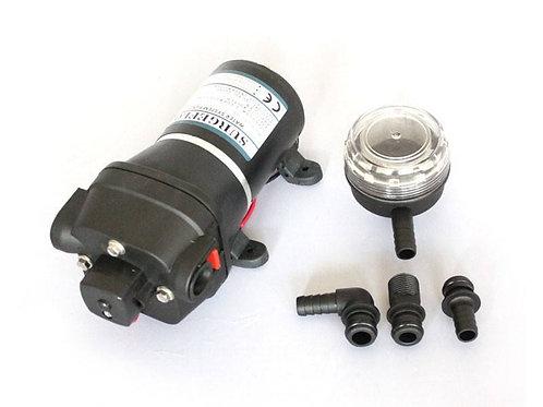 SURGEFLOW COMPACT WATER SYSTEM PUMP - WTAN020